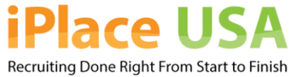 iPlace USA Logo
